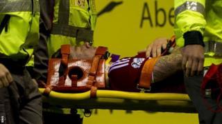 Aberdeen winger Jonny Hayes