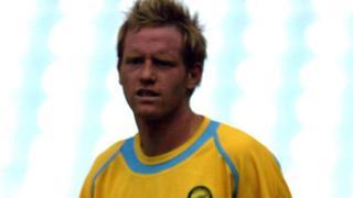 Gavin Cowan