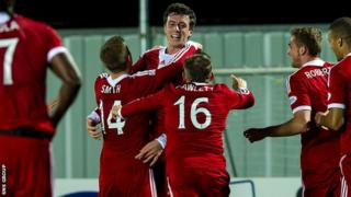 Aberdeen have made a promising start to the season