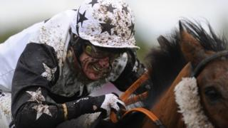 Champion jockey AP McCoy has reached the milestone of 4,000 career winners. This gallery follows his life and career through photos and statistics