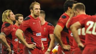 Alun Wyn-Jones