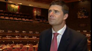 Former Sunderland chairman, manager and player Niall Quinn