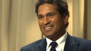 Sachin Tendulkar discusses his retirement from cricket