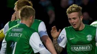Highlights - Ross County 0-1 Hibernian