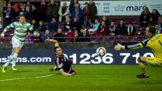 Highlights - Hearts 0-7 Celtic