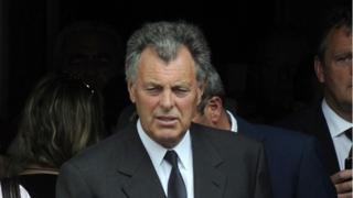 Bernard Gallacher