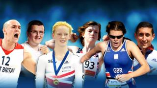 BBC's Paralympic Ones to Watch for 2014
