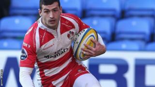 Jonny May