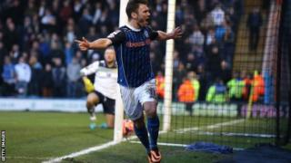 Rochdale beat Leeds United