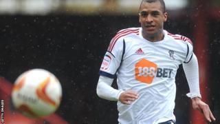 David Ngog leaves Bolton for Swansea