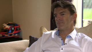 Marussia F1 president Graeme Lowdon