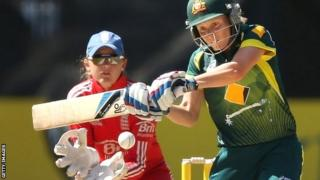 Australia opener Alyssa Healy hits out at the MCG