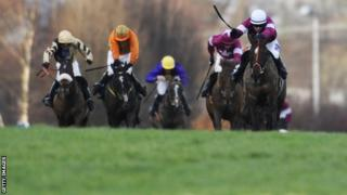 Last Instalment wins at Leopardstown