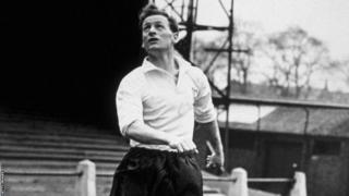 Sir Tom Finney