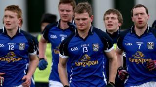 Cavan has tasted success at Under-21 level