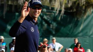 Adam Scott Arnold Palmer Invitational