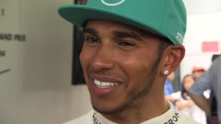 Lewis Hamilton says 2014 Mercedes is 'best F1 car I have ever driven'