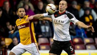 Lionel Ainsworth and Andrew Considine