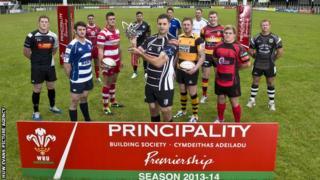 Principality Welsh Premiership