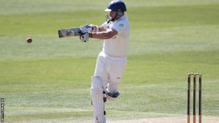 Chris Rogers of Middlesex