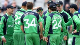 Ireland will host one-day internationals against England and Australia in 2015.