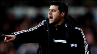 Spurs appoint Mauricio Pochettino