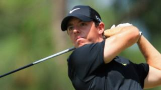 Rory McIlroy won the US Open in 2011