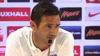 World Cup 2014: Wayne Rooney focus is detrimental, says Frank Lampard