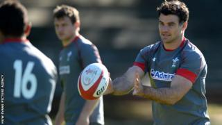 Mike Phillips acknowledges he may be dropped for the second Test against the Springboks.