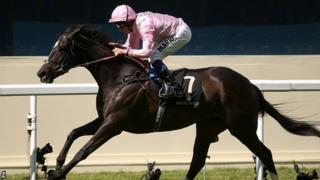 William Buick on The Fugue