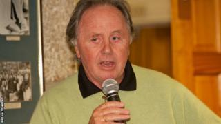 Dicky Evans