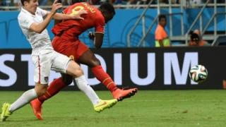 Romelu Lukaku is Belgium's super-sub