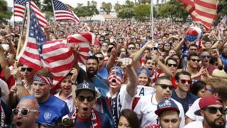 USA could host 2026 World Cup