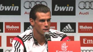 Gareth Bale say Spanish league is the most exciting