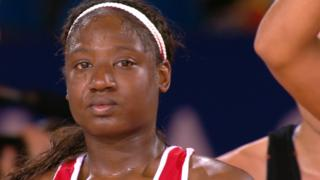 Glasgow 2014: England lose to NZ in last two seconds