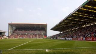 Aberdeen hope to leave Pittodrie by 2017