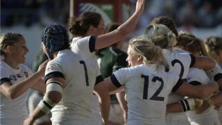 England women have won the World Cup once, in 1994