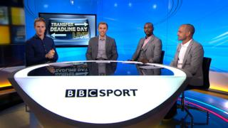 Transfer deadline day: Focus Forum - Who did best business?