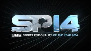 BBC Sports Personality of the Year 2014