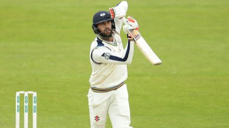 Liam Plunkett's half century helped Yorkshire build a potentially match-winning lead after a morning stumble at Headingley