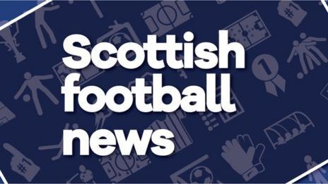 Scottish football news