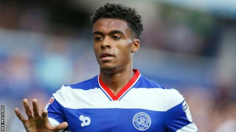 Swindon bring in QPR defender Furlong