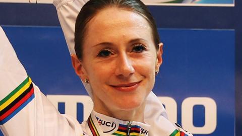 Wendy Houvenaghel