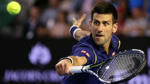 Djokovic crushes Murray in final