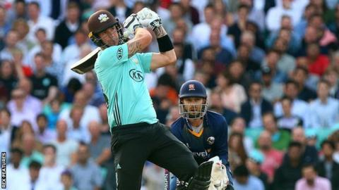 Kevin Pietersen to play for South Africa?