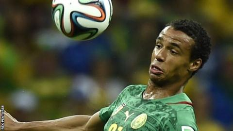 Joel Matip saga is over after Cameroon coach agreement
