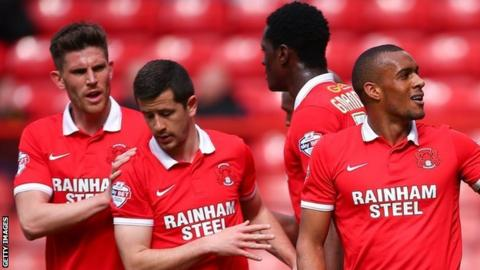 League Two football club Leyton Orient issued winding-up order