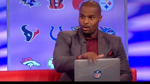 The NFL Show's Osi Umenyiora