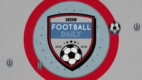 BBC Football Daily: Newcastle grab lifeline