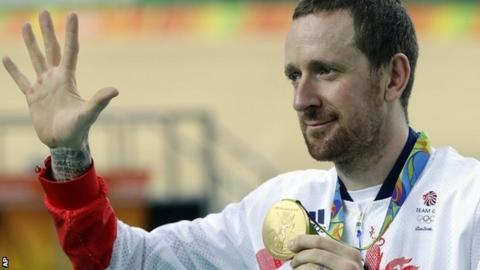 Sir Bradley Wiggins is Britain's most decorated Olympian but poor medical record keeping has meant investigators cannot answer questions about medication he was administered in 2011.